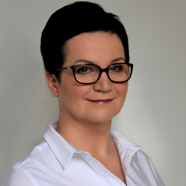 Elżbieta Piotrowska-Rutkowska-Prezes NRA